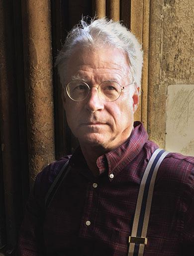 Mark Daniel Epstein